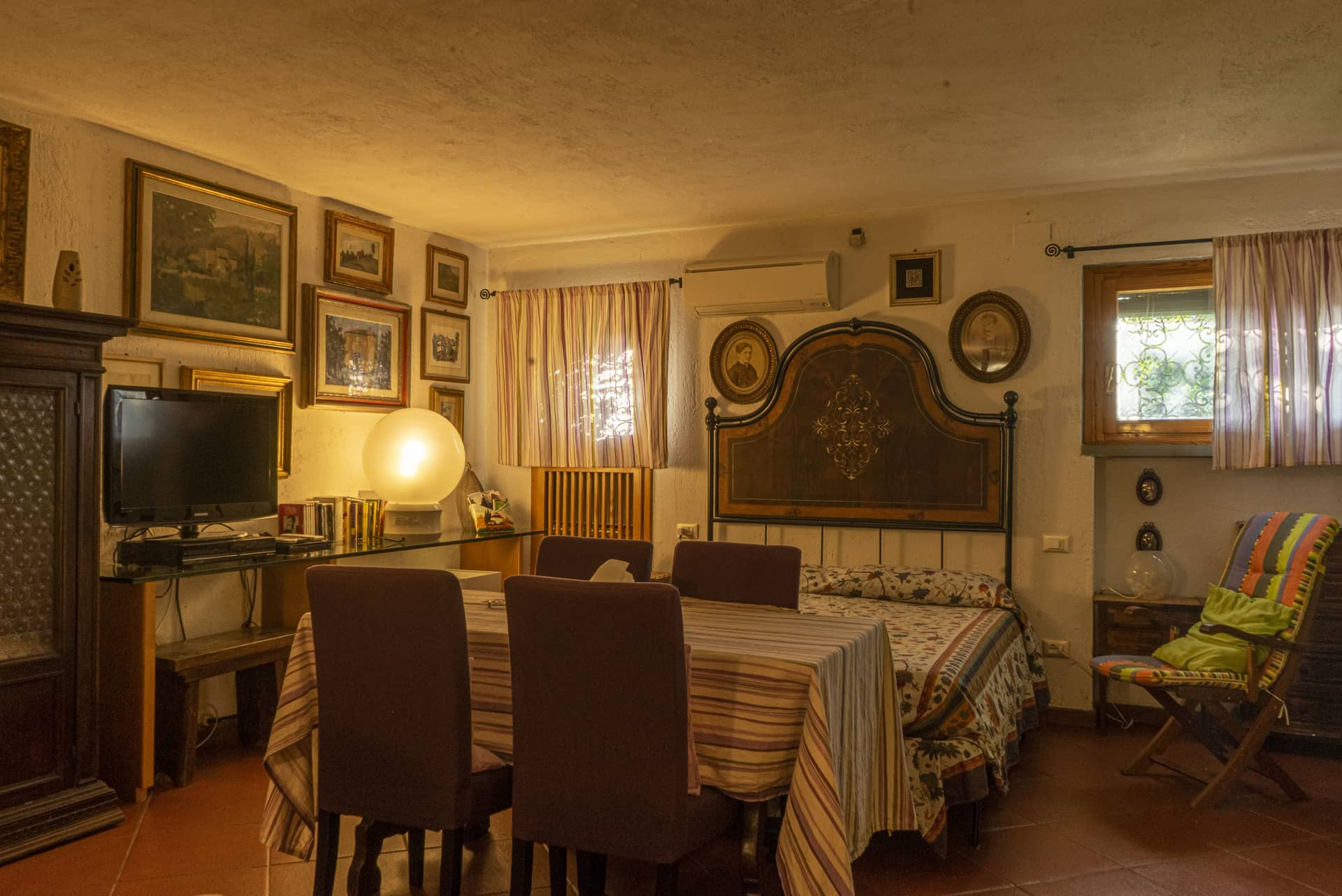 B&B Dolce Miele Structure - Bagno a Ripoli Rooms - Tuscany